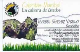 Cabritos Maribel - Ultra de Gredos